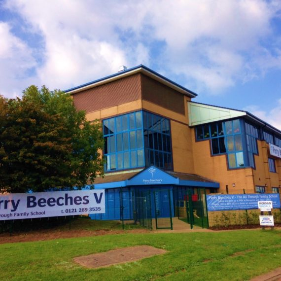 Perry Beeches V Outside View